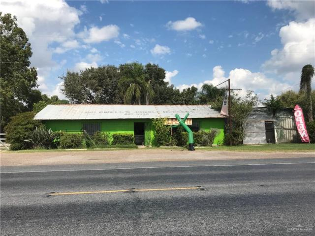 12310 State Highway 186 W, Raymondville, TX 78580 (MLS #306724) :: The Ryan & Brian Real Estate Team