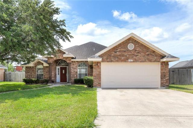 858 Quail Hollow Drive, Weslaco, TX 78596 (MLS #306746) :: The Ryan & Brian Real Estate Team