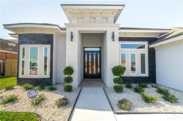 3712 Rico Street, Weslaco, TX 78596 (MLS #306759) :: Jinks Realty