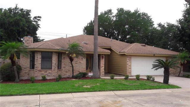 100 W Moore Road W #46, Pharr, TX 78577 (MLS #306775) :: The Ryan & Brian Real Estate Team
