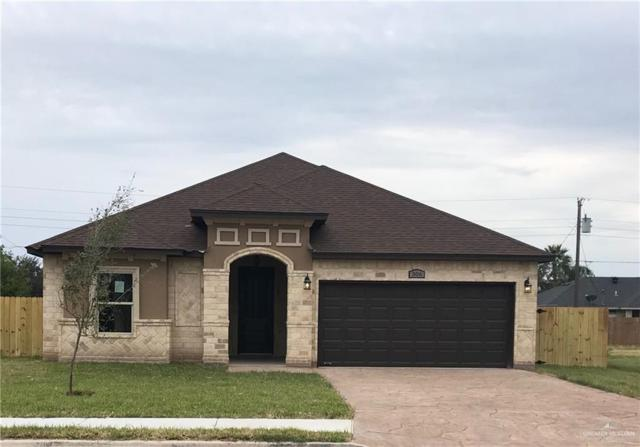 306 Los Laureles Drive, San Juan, TX 78589 (MLS #306788) :: The Ryan & Brian Real Estate Team