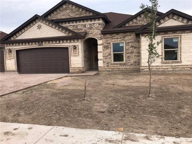 218 Los Laureles Drive, San Juan, TX 78589 (MLS #306789) :: The Ryan & Brian Real Estate Team
