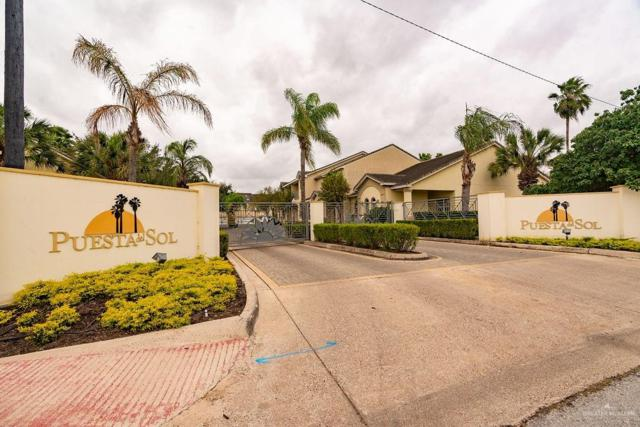 800 Sunset Drive C24, Mcallen, TX 78503 (MLS #306805) :: eReal Estate Depot