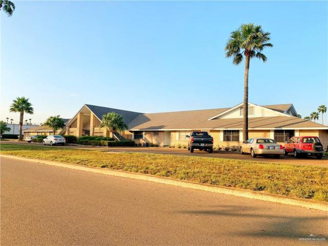 700 W Fern Avenue #9, Mcallen, TX 78501 (MLS #306807) :: The Lucas Sanchez Real Estate Team