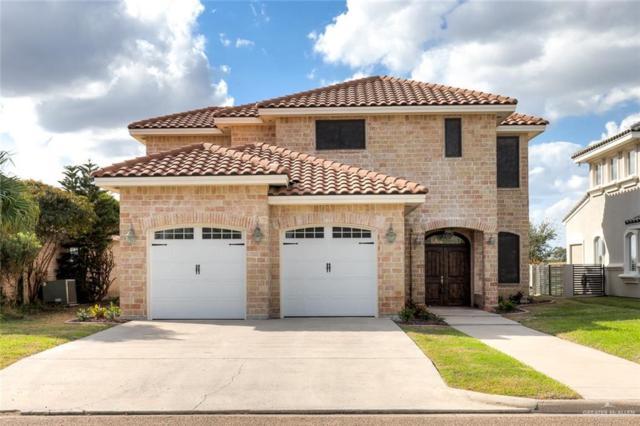 4310 Vida Grande, Weslaco, TX 78596 (MLS #306817) :: The Ryan & Brian Real Estate Team