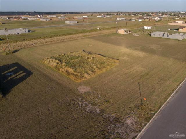 00 Western Drive, Weslaco, TX 78599 (MLS #306820) :: The Ryan & Brian Real Estate Team