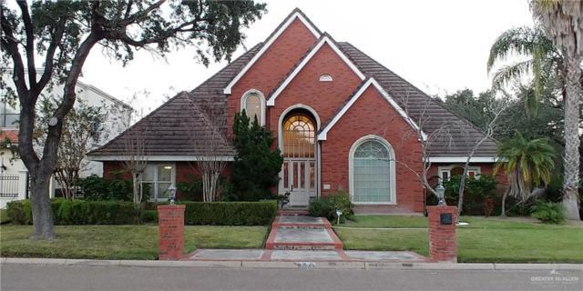 1026 Rio Grande Drive, Mission, TX 78572 (MLS #306825) :: eReal Estate Depot