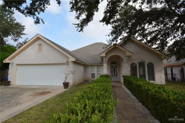2912 Kerria Avenue, Mcallen, TX 78501 (MLS #306833) :: Jinks Realty