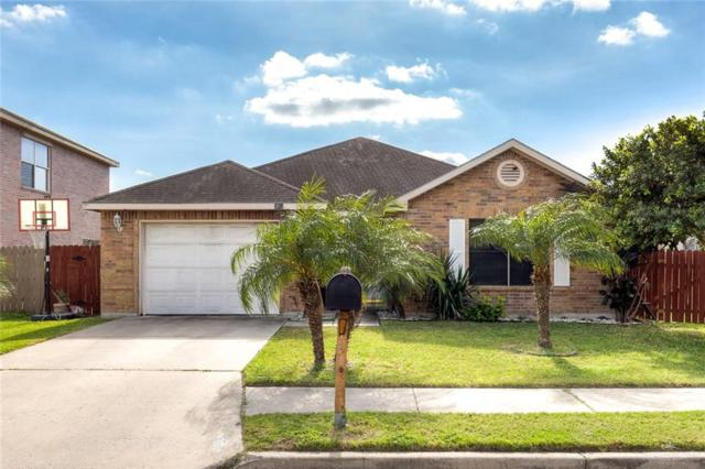 303 San Marcos Street, San Juan, TX 78589 (MLS #306836) :: The Ryan & Brian Real Estate Team