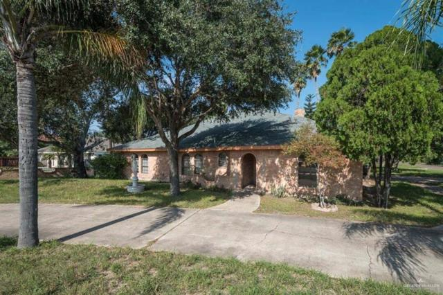 1501 Vina Avenue, Edinburg, TX 78539 (MLS #306841) :: The Ryan & Brian Real Estate Team