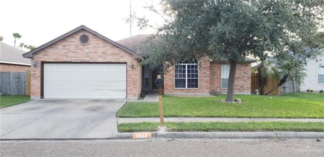 3413 Violet Avenue, Mcallen, TX 78504 (MLS #306848) :: Jinks Realty