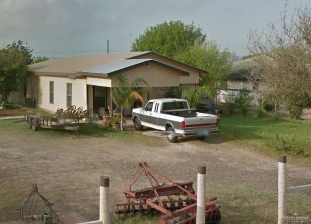 1824 La Fuente Drive, Penitas, TX 78576 (MLS #306854) :: HSRGV Group