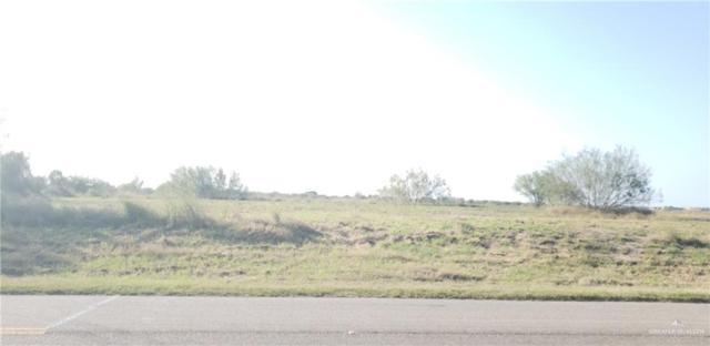 0000 Sunflower Road, Monte Alto, TX 78538 (MLS #306861) :: The Ryan & Brian Real Estate Team
