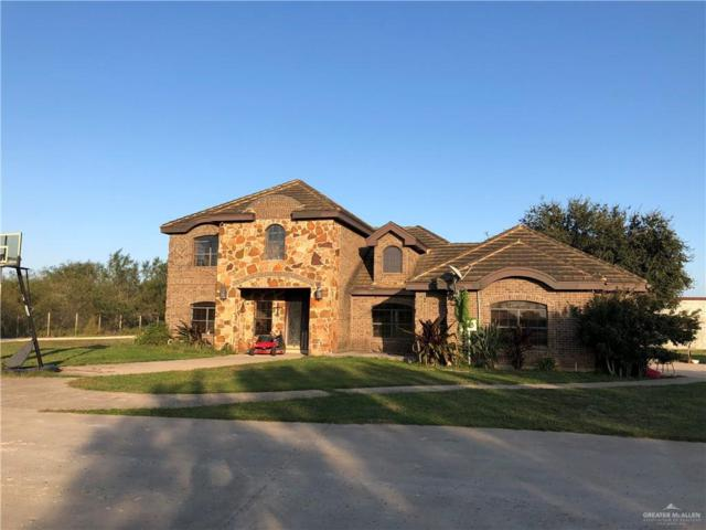 6622 N Mile 6 Road W, Weslaco, TX 78599 (MLS #306865) :: The Ryan & Brian Real Estate Team