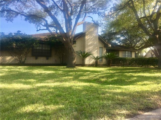 1309 1 1/2 Street Lot 11, Mcallen, TX 78501 (MLS #306868) :: Jinks Realty