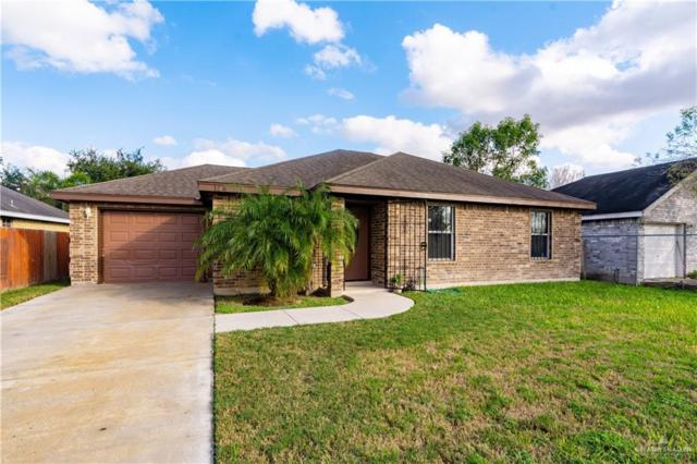 108 S Plata Drive S, Weslaco, TX 78596 (MLS #306869) :: The Ryan & Brian Real Estate Team