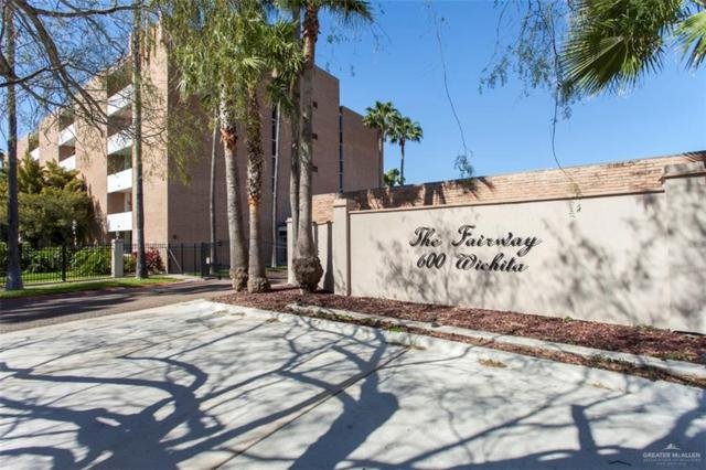 600 Wichita Avenue E #208, Mcallen, TX 78503 (MLS #306872) :: The Lucas Sanchez Real Estate Team