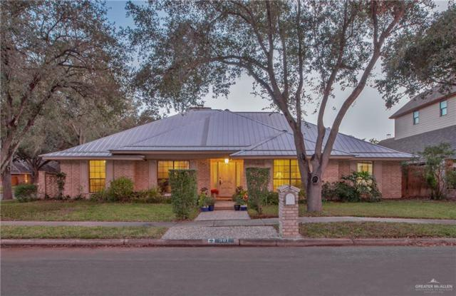 301 Condor Avenue, Mcallen, TX 78504 (MLS #306873) :: The Lucas Sanchez Real Estate Team