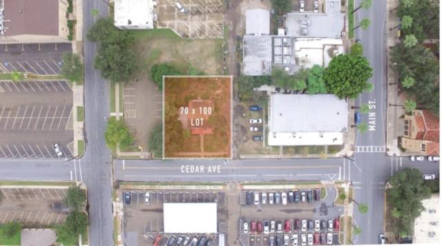 1309 E Cedar Street, Mcallen, TX 78501 (MLS #306876) :: Jinks Realty