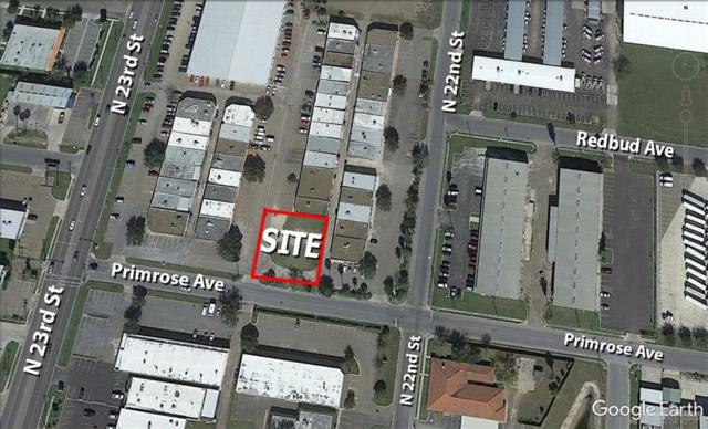 2208 Primrose Avenue, Mcallen, TX 78504 (MLS #306880) :: Jinks Realty