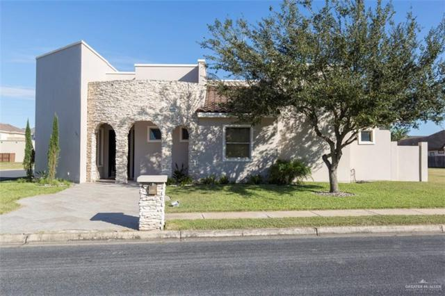 101 Auburn Avenue, Mcallen, TX 78504 (MLS #306888) :: The Lucas Sanchez Real Estate Team