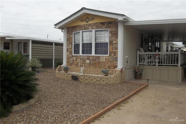 2009 Amy Street, Mission, TX 78572 (MLS #306894) :: The Lucas Sanchez Real Estate Team