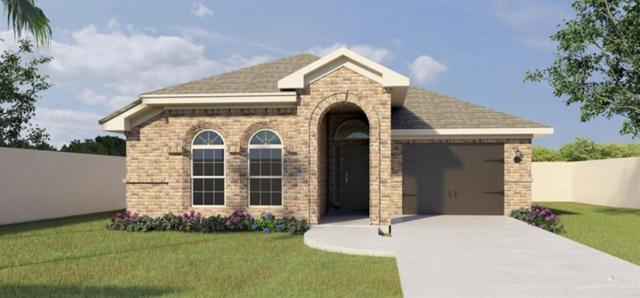 506 S Paseo Del Rey S, Mission, TX 78572 (MLS #306899) :: HSRGV Group