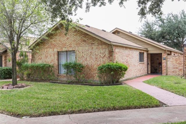3620 Gumwood Avenue #21, Mcallen, TX 78501 (MLS #306900) :: eReal Estate Depot