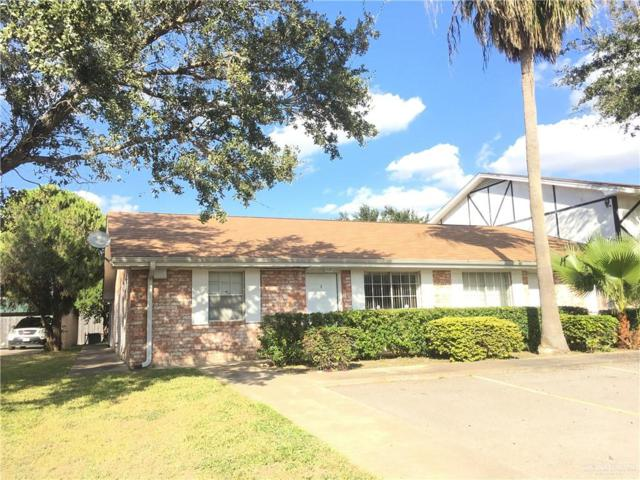1100 Shasta Avenue #1, Mcallen, TX 78504 (MLS #306905) :: The Ryan & Brian Real Estate Team
