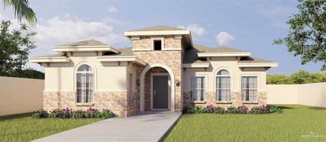 3509 Oriole Drive, Mission, TX 78572 (MLS #306921) :: The Ryan & Brian Real Estate Team