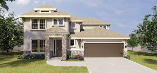 5232 Lost Creek Lane, Mcallen, TX 78501 (MLS #306924) :: eReal Estate Depot