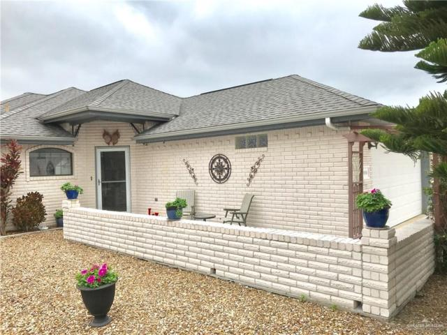 1006 Lake View Drive, Mission, TX 78572 (MLS #306928) :: The Ryan & Brian Real Estate Team