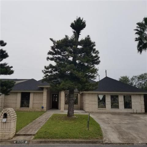 1118 Cherry Blossom Circle, Weslaco, TX 78596 (MLS #306929) :: The Ryan & Brian Real Estate Team