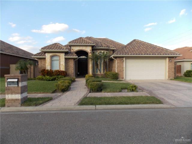 3211 Page Avenue, Edinburg, TX 78539 (MLS #306931) :: The Ryan & Brian Real Estate Team