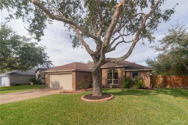 2313 E 27th Street, Mission, TX 78574 (MLS #306934) :: The Ryan & Brian Real Estate Team
