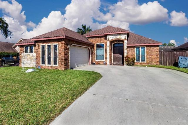 712 W Frost Proof Drive, Weslaco, TX 78599 (MLS #306959) :: The Ryan & Brian Real Estate Team