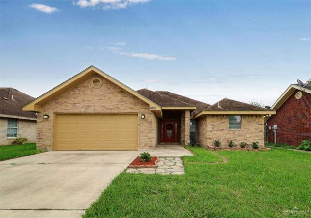 1303 Ambrosia Drive, Weslaco, TX 78596 (MLS #306965) :: The Ryan & Brian Real Estate Team