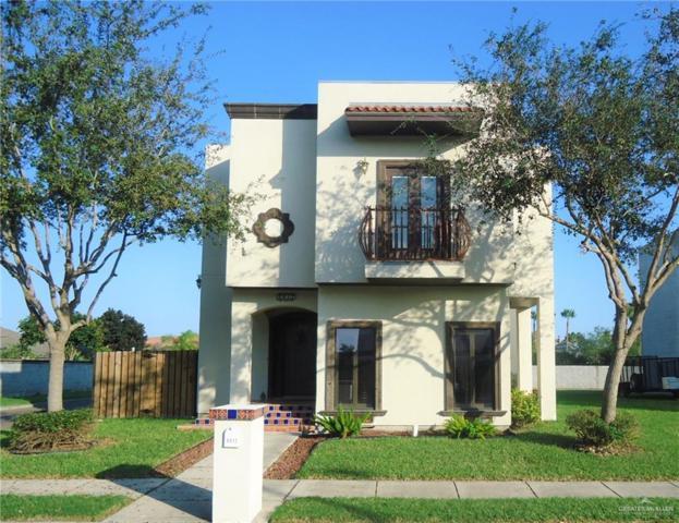 6912 N 4th Street, Mcallen, TX 78504 (MLS #306976) :: The Ryan & Brian Real Estate Team