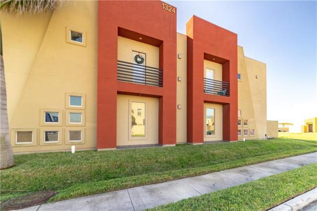 1324 E Camellia Avenue C, Mcallen, TX 78501 (MLS #306981) :: Jinks Realty