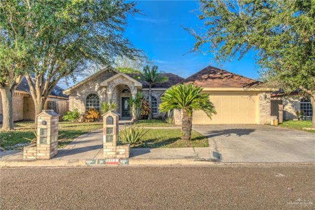 601 E 29th Street, Mission, TX 78574 (MLS #306992) :: The Lucas Sanchez Real Estate Team