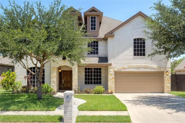 10512 N 25th Street, Mcallen, TX 78504 (MLS #306994) :: The Lucas Sanchez Real Estate Team