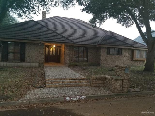 609 Water Lilly Avenue, Mcallen, TX 78504 (MLS #306998) :: The Lucas Sanchez Real Estate Team
