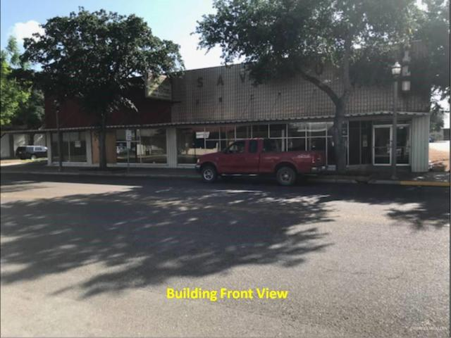 229 S Texas Avenue, Mercedes, TX 78570 (MLS #307001) :: The Ryan & Brian Real Estate Team
