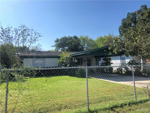 717 Mendez Street, Harlingen, TX 78550 (MLS #307005) :: Jinks Realty