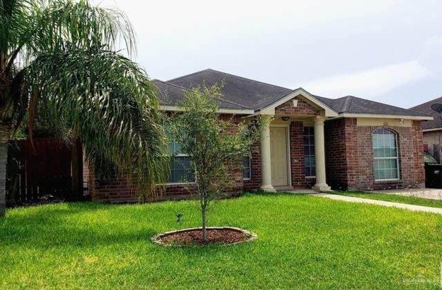 400 Canela Drive, Alamo, TX 78516 (MLS #307006) :: The Ryan & Brian Real Estate Team