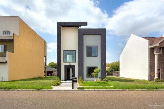 6705 N 5th Street, Mcallen, TX 78504 (MLS #307010) :: The Ryan & Brian Real Estate Team