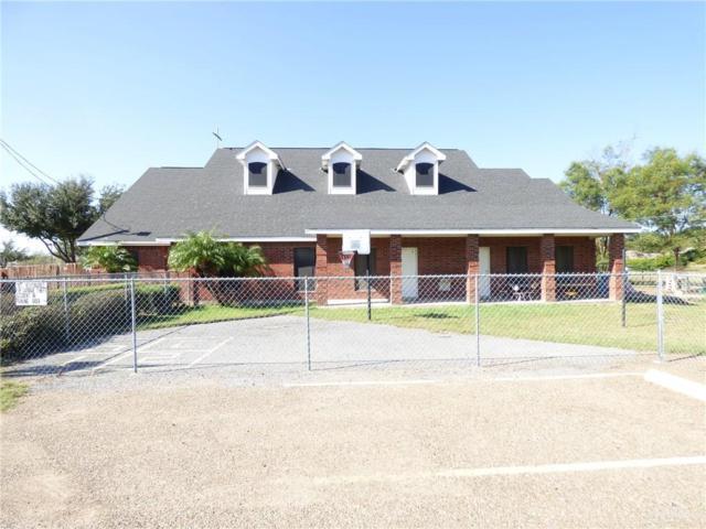 2313 Citrus Street, Mission, TX 78572 (MLS #307015) :: Realty Executives Rio Grande Valley