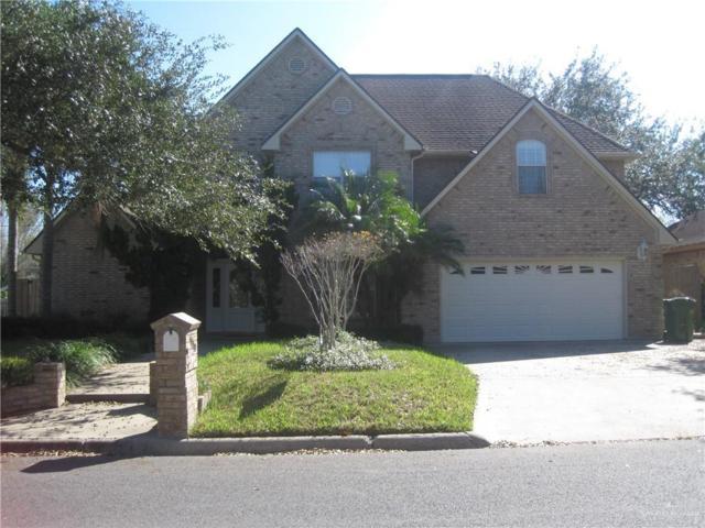 Weslaco, TX 78596 :: Jinks Realty