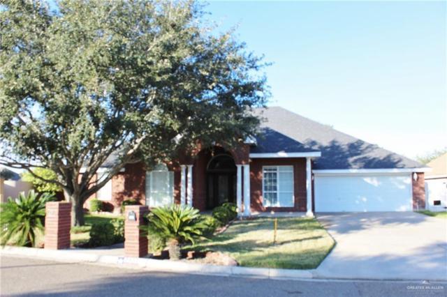 2812 Verdin Avenue, Mcallen, TX 78504 (MLS #307028) :: HSRGV Group