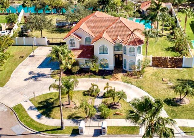 2603 Santa Laura, Mission, TX 78572 (MLS #307031) :: The Ryan & Brian Real Estate Team